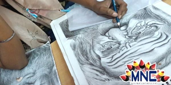 PENCIL SKETCHING FOR STUDENTS | PENCIL SKETCHING HOME TUTOR AVAILABLE IN AMBALA | DELHI | NCR