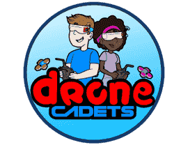 Drone Cadets