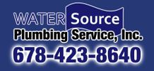 Water Source Plumbing Service, Inc.