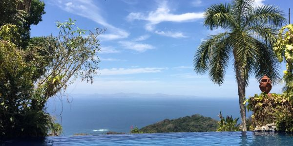 Retiring In Costa Rica luxury villas in paradise, Turnkey New Home Starting at 99 000 usd