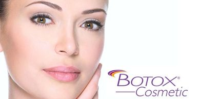 Botox Cosmetic Skin care. Reducing fine lines and wrinkles