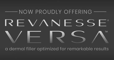 Revanesse® Versa™ is a multi-purpose dermal filler that uses state of the art production methods tha