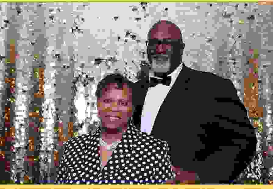 Pastors Stephen and Carrol Ivy