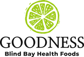 Goodness Blind Bay Health Foods