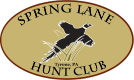 Spring Lane Hunt Club an Orvis Endorsed Hunting Grounds