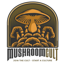 Mushroom Cult - Join the cult  Start a culture
