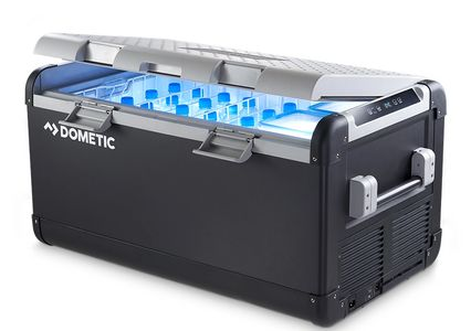 DOMETIC DC coolers