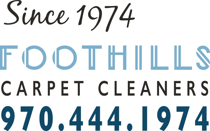 Foothills Steam  Carpet Cleaners