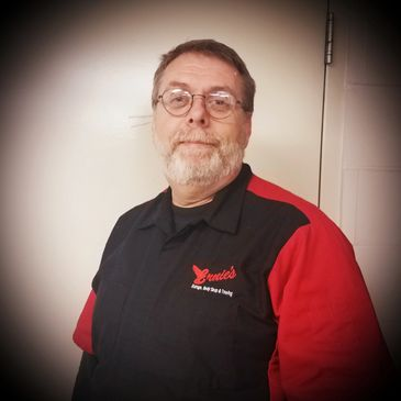 Service Manager at Ernie's Garage Body Shop & Towing!