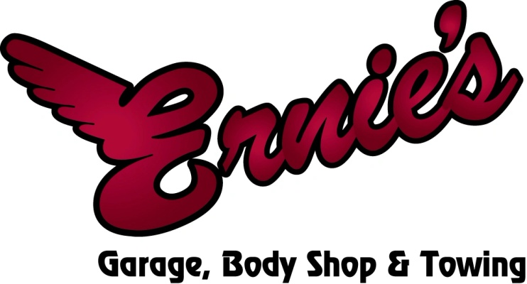 Ernie's Garage, Body Shop & Towing