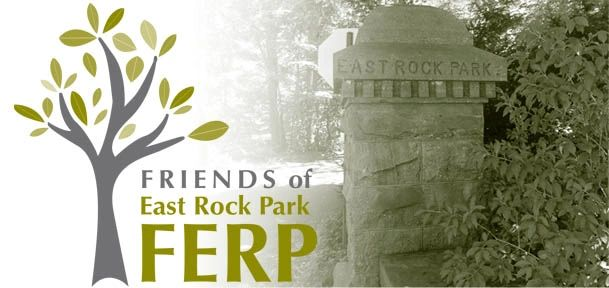Friends of East Rock Park masthead