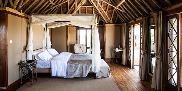 Segera Retreat, Wilderness Safaris, Laikipia, Kenya