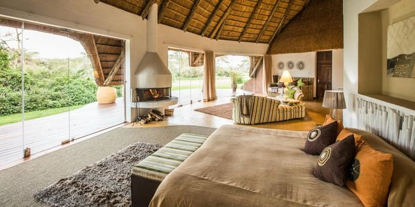 Solio Lodge, Abedare, The Safari Collection, Solio Game Reserve, Meru Region Kenya
