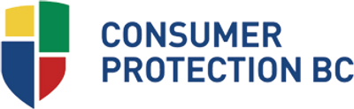 Consumer Protection BC Licence # 52362