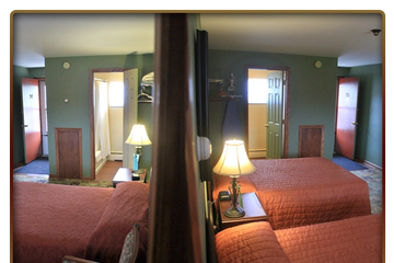 Adjoining Motel rooms greenville pa