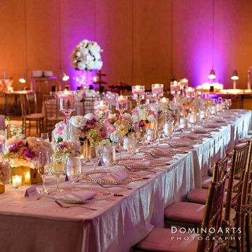 special events and decor