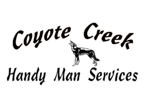 Coyote Creek Handyman Services