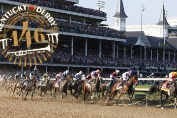 Kentuckey Derby