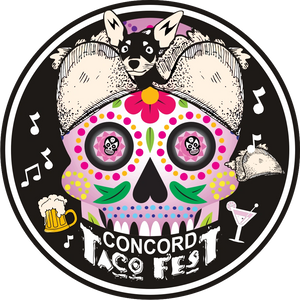 Do you want to be where the Tacos are? They are all going to be at the Concord Taco Fest in Todos Sa