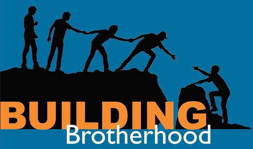 Building Brotherhood