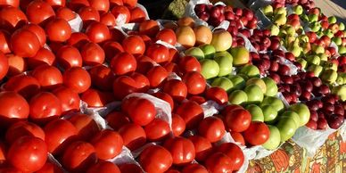 Bossier City Farmers Market every Saturday 9am-1pm at Pierre Bossier Mall InstaGraham Events