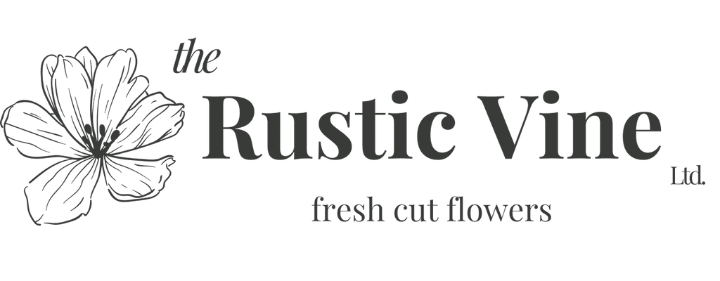 The Rustic Vine Ltd.