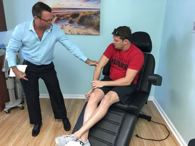Platelet Rich Plasma Therapy In Jupiter West Palm Beach