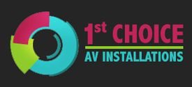 1st Choice AV