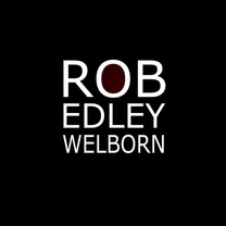 Rob Edley Welborn