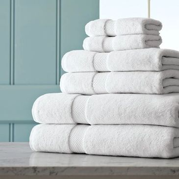 Robin Wilson Home towels