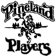 Pineland Players Logo