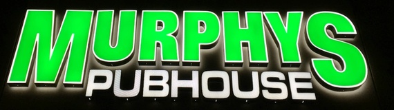 Murphy's Pubhouse South