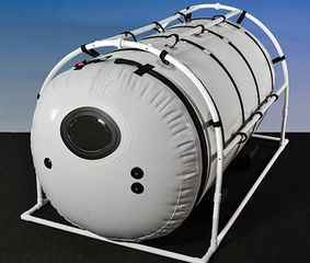 Largest Mild Hyperbaric Chamber Best Large Chamber Most Affordable Large Chamber AirMed Hyperbaric