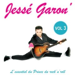 Jesse Garon, Essential hits, produced by Thierry WOLF