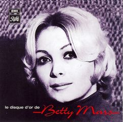 Betty Mars Anthology produced by Thierry WOLF