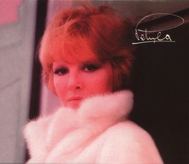 Petula Clark anthologies, produced by Thierry WOLF for FGL PRODUCTIONS