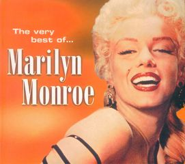 Marilyn Monroe Best Anthology Album (produced by Thierry WOLF for FGL PRODUCTIONS)