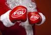 Santa Claus is coming to FGL PRODUCTIONS