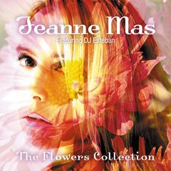 Jeanne Mas, The Flower Collection Vol.1, produced by Thierry Wolf for FGL PRODUCTIONS