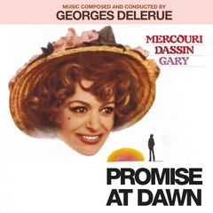 Promise At Dawn, Music By Georges Delerue, produced by Play-Time