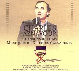 Charles Aznavour Chansons de Films by Play-Time