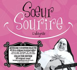Soeur Sourire, the complete recoding of the Singin' Nun produced by Thierry WOLF for FGL PRODUCTIONS