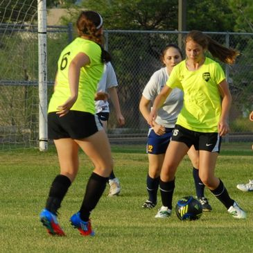 Tucson Soccer Tryouts