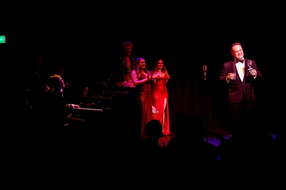 speakeasy hq melbourne burlesque cabaret jazz live music whats on event live performing arts roy mal
