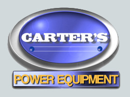 CARTER'S POWER EQUIPMENT