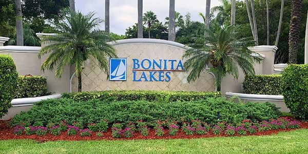 Bonita Lakes Homes for Sale