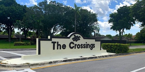 The Crossings Homes for Sale