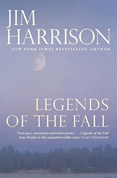 legends of the fall, jim harrison, tristan ludlow, one stab, historical fiction, book, novella, usa