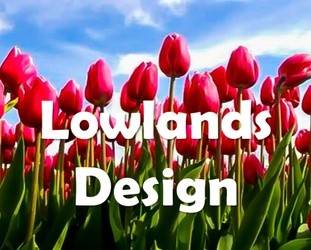 Lowlands Design, the best of handcrafted Dutch Design
