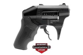 Standard Manufacturing S333.  Revolver: Double Action Only 22M Double Action Only. Weight: 19 oz.  C